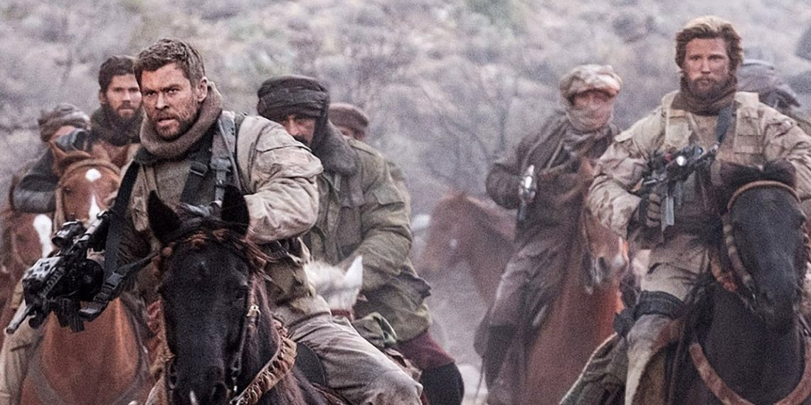 12 Strong (2018) © Warner Bros. Pictures