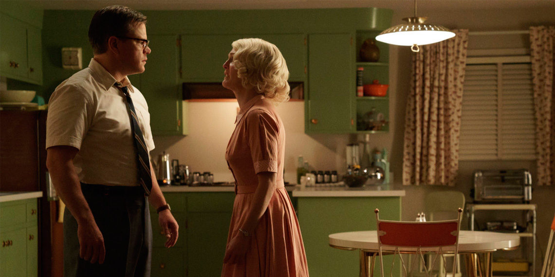 Suburbicon: Temné predmestie / Suburbicon, 2017 © Entertainment One