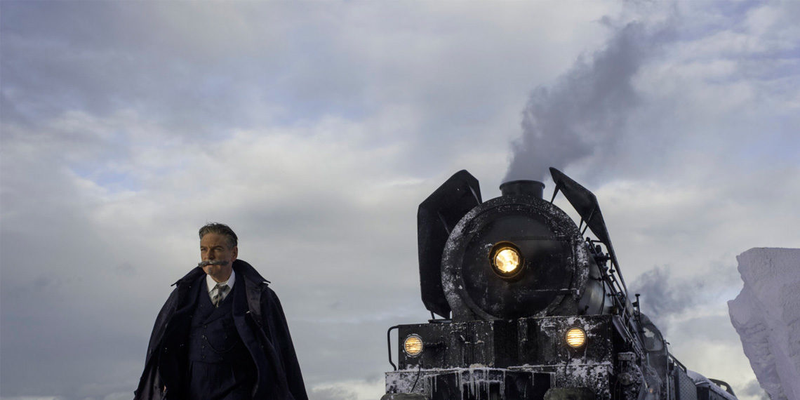 Vražda v Orient exprese / Murder on the Orient Express, 2017 © Twentieth Century Fox Film Corporation