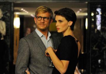 Dvojitý milenec / L'amant double, 2017 © Filmcoopi