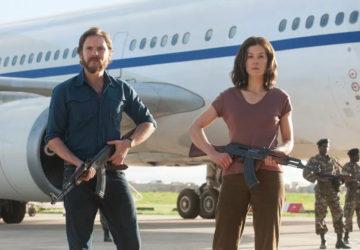 Operácia Entebbe / Entebbe, 2018 © Entertainment One