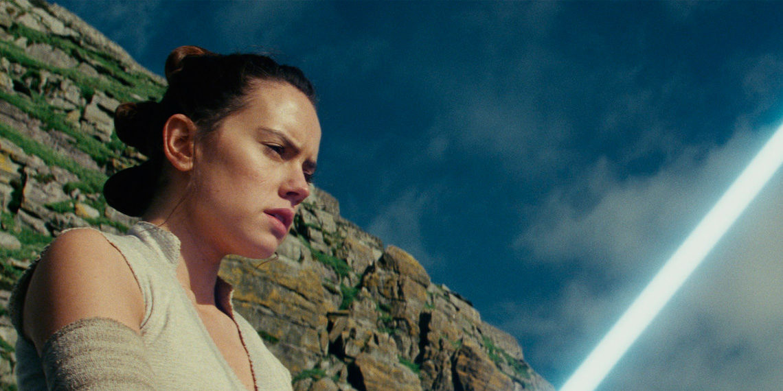 Star Wars: Poslední Jediovia / Star Wars: Episode VIII - The Last Jedi, 2017 © Lucasfilm / Disney