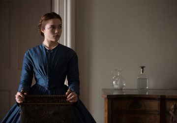 Lady Macbeth, 2016 © CinemArt SK