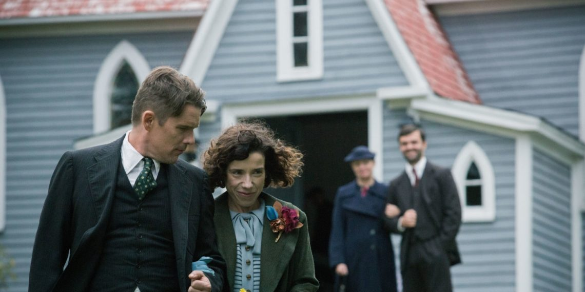 Maudie © Frenetic Films