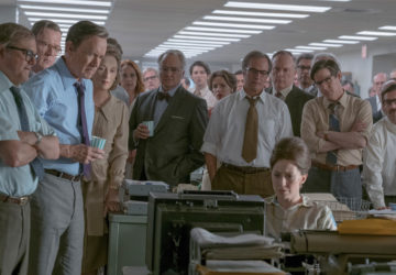 The Post: Aféra v Pentagone / The Post, 2017 © Forum Film SK