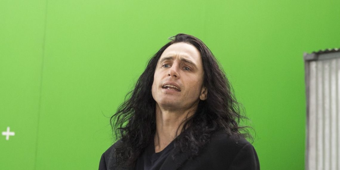 The Disaster Artist, 2017 © Continental Film