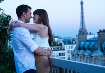 Fifty Shades Freed © Universal Pictures