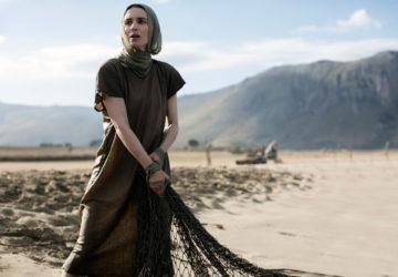 Mária Magdaléna / Mary Magdalene, 2018 © CinemArt SK