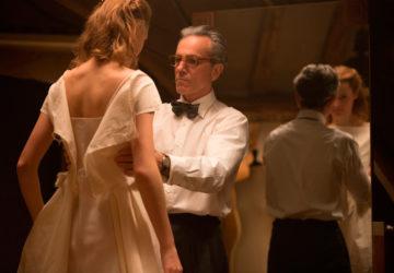 Niť z prízrakov / Phantom Thread, 2017 © CinemArt SK