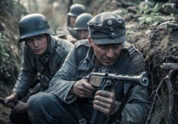 Neznámy vojak © 2018 CinemArt SK