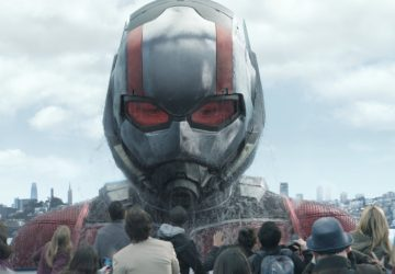 Ant-Man a Wasp © 2018 Marvel Studios