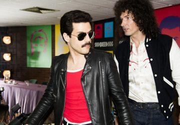 Bohemian Rhapsody © 2018 20th Century Foxa