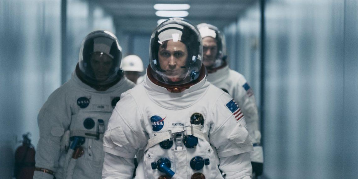 Prvý človek © 2018 CinemArt SK