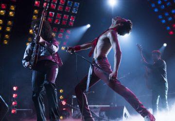 Bohemian Rhapsody © 2018 CinemArt SK