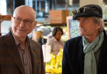 The Kominsky Method © 2018 Netflix