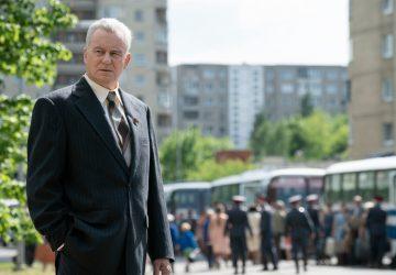 Chernobyl © 2019 HBO