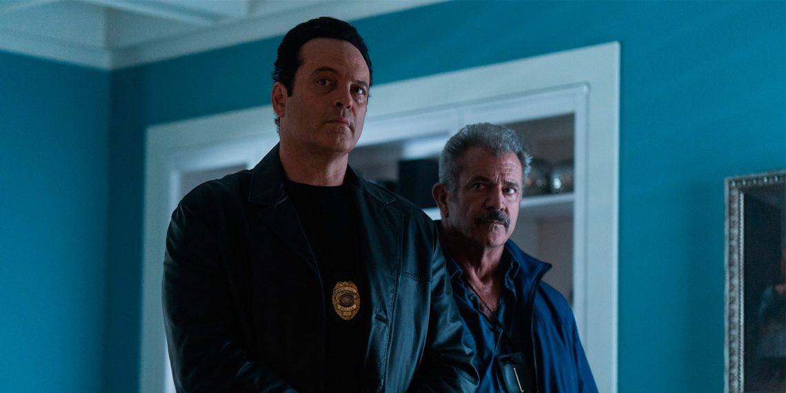 Dragged Across Concrete © 2018 Summit Entertainment