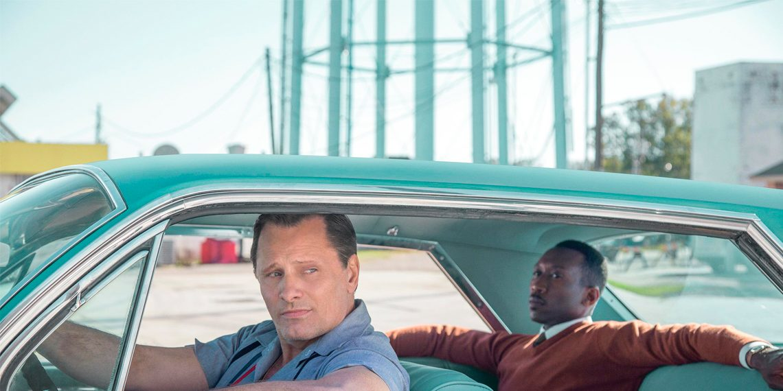 Green Book @ 2018, Continemtal Film