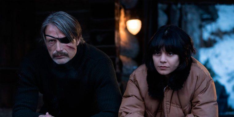 Polar © 2019 Netflix
