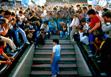 Diego Maradona © 2019 Continental Film