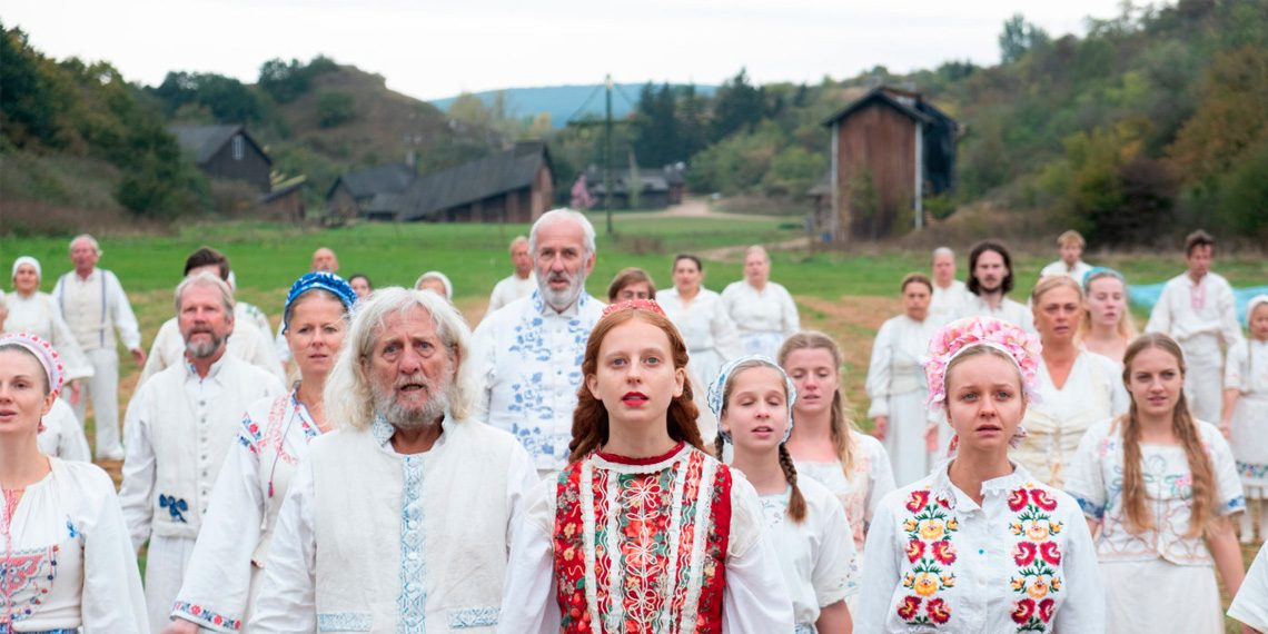 Midsommar © 2019 Continental Film