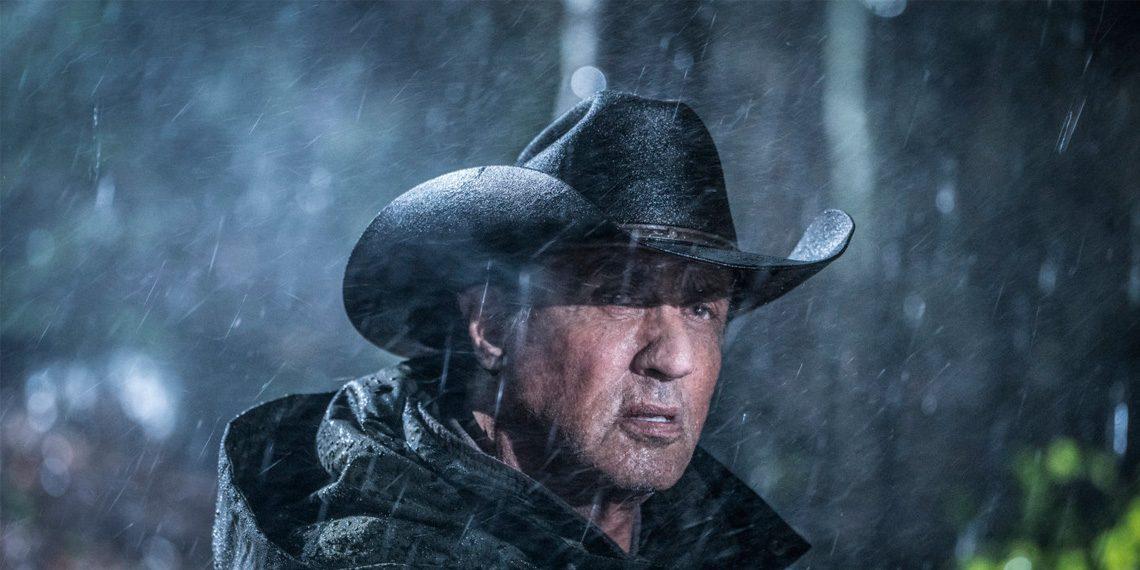 Rambo: Posledná krv (Rambo V: Last Blood) © 2019 Bonton Film