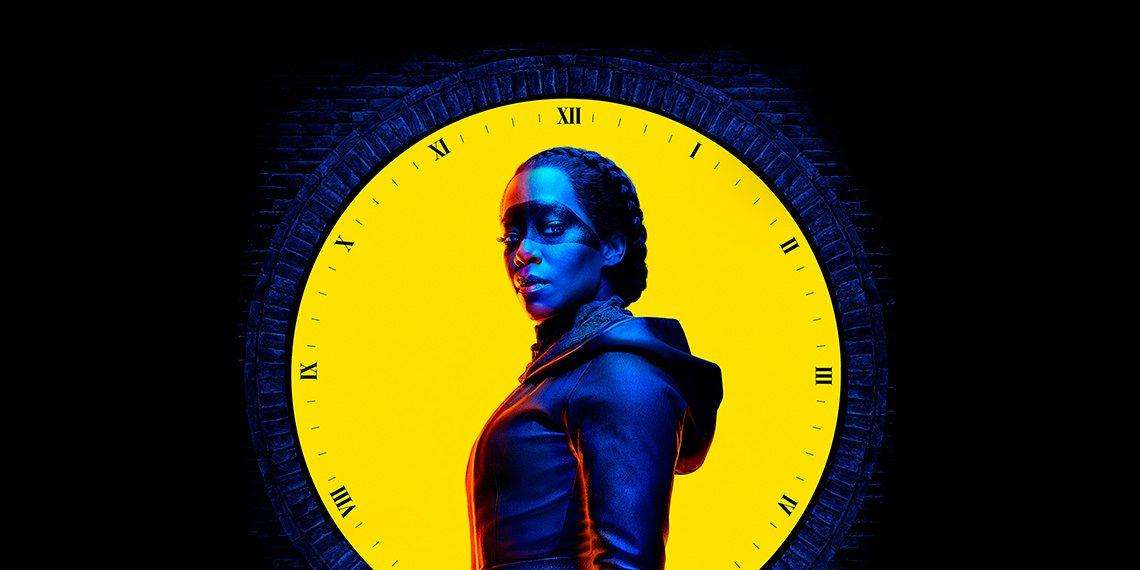Watchmen © 2019 HBO
