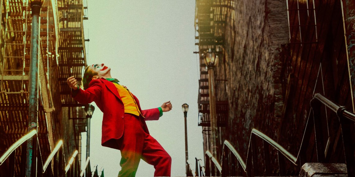 Joker © 2019 Continental Film