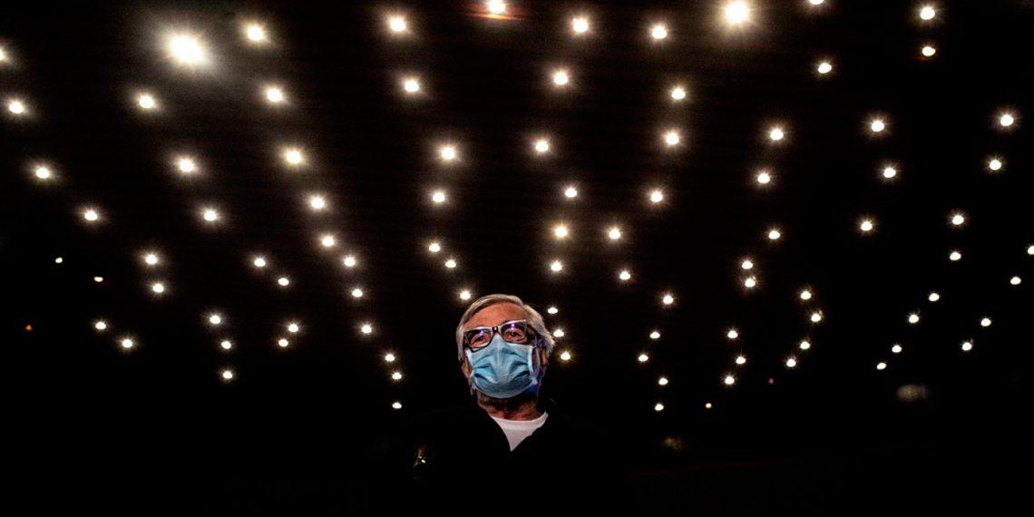 Jiří Bartočka, riaditeľ MFF Karlovy Vary © Michal Čížek, kviff.com