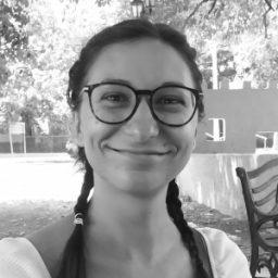Magdaléna Švecová