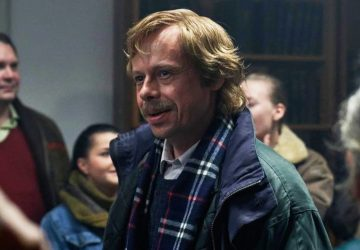 Havel © 2020 BontonFilm