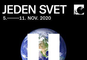 Jeden svet 2020