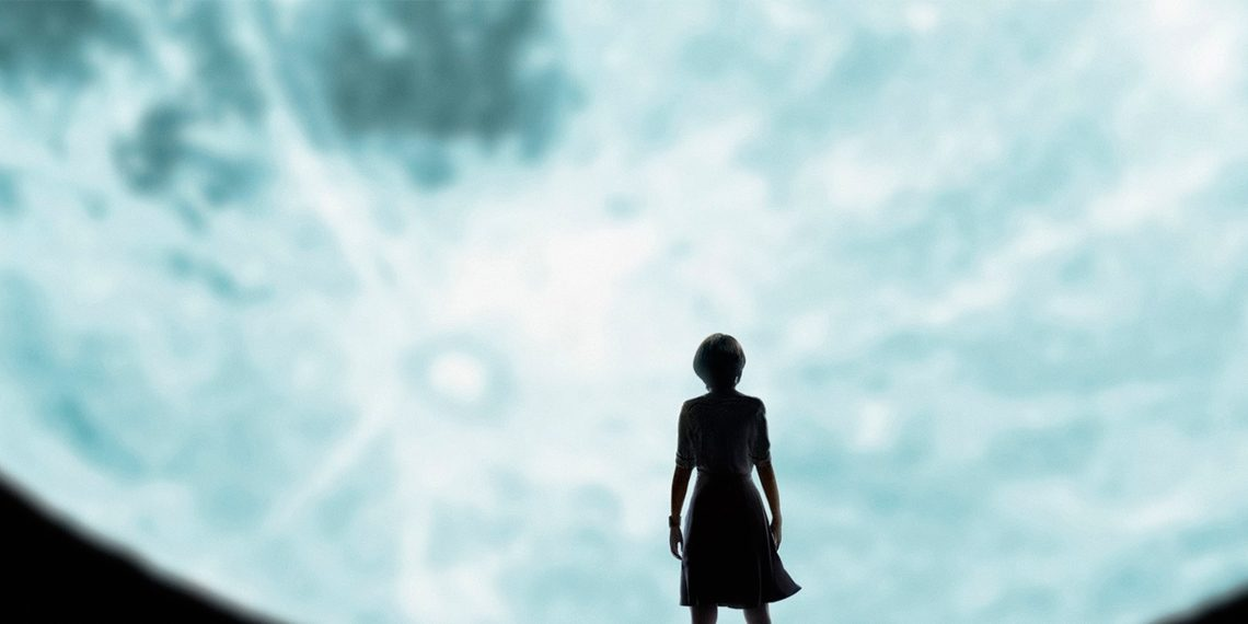 Lucy in the Sky © HBO