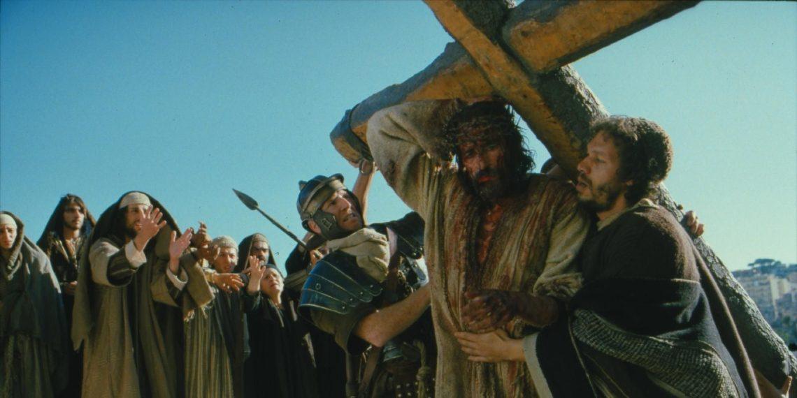 Umučenie Krista © Icon Productions