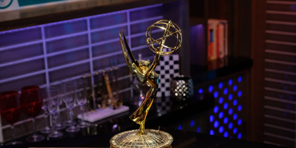 Emmy © NBC Universal