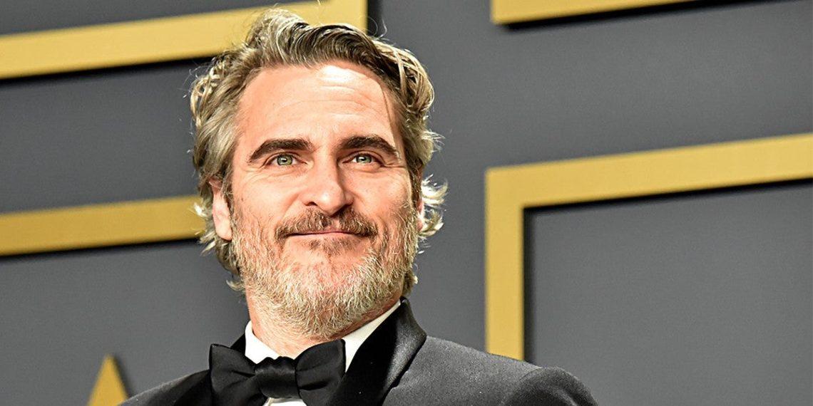 Joaquin Phoenix © FilmMagic
