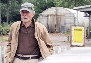 Clint Eastwood vo filme Pašerák © Warner Bros.
