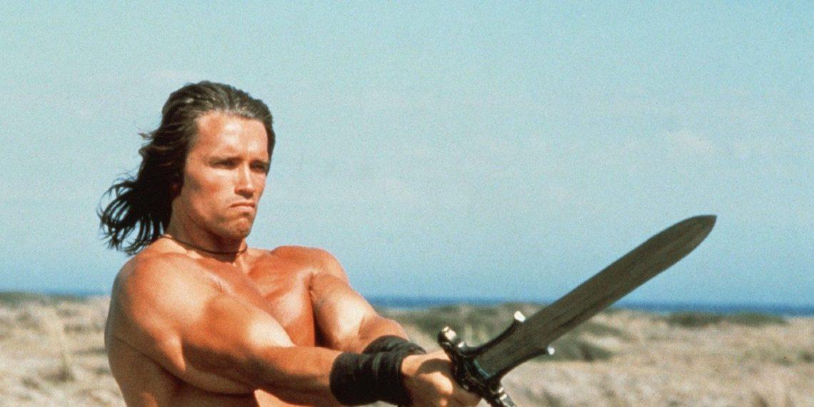 Barbar Conan © 20th Century Fox