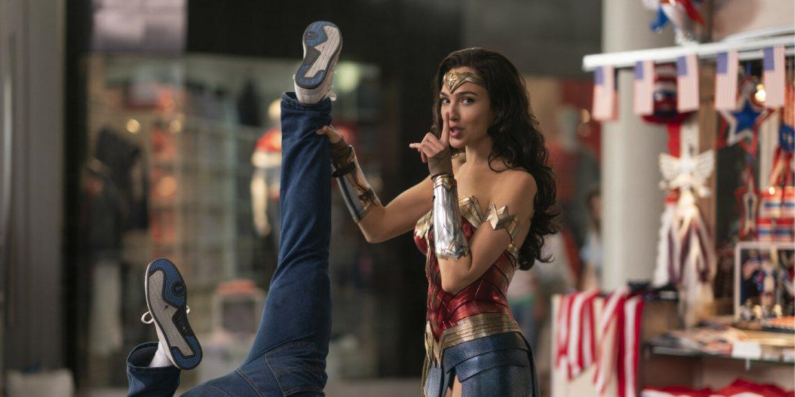 Wonder Woman 1984 (2020) © Continental Film