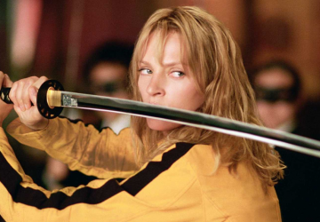 Kill Bill © 2003 Miramax