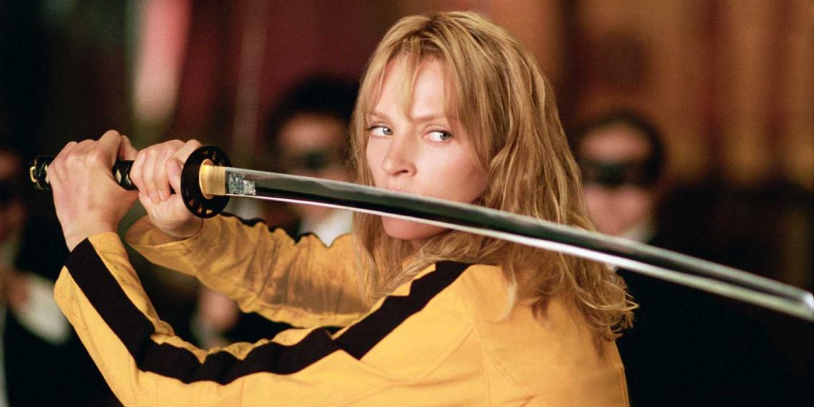 Kill Bill © 2003 Miramax