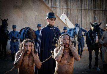Waiting for the Barbarians © 2020 Samuel Goldwynn Films