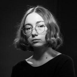 Anna Siedykh