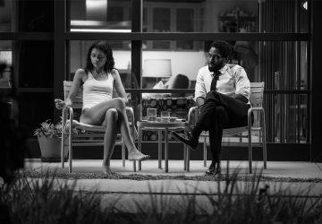 Malcolm & Marie © 2021 Netflix