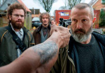Rytieri spravodlivosti © 2021 Film Europe