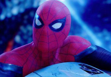 Spider-Man © 2021 MCU
