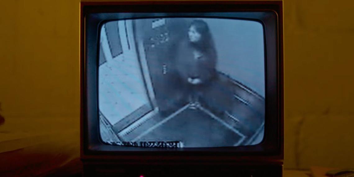 Crime Scene: The Vanishing at the Cecil Hotel © 2021 Netflix