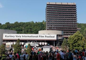 MFF Karlovy Vary 2015 © Film Servis Festival Karlovy Vary