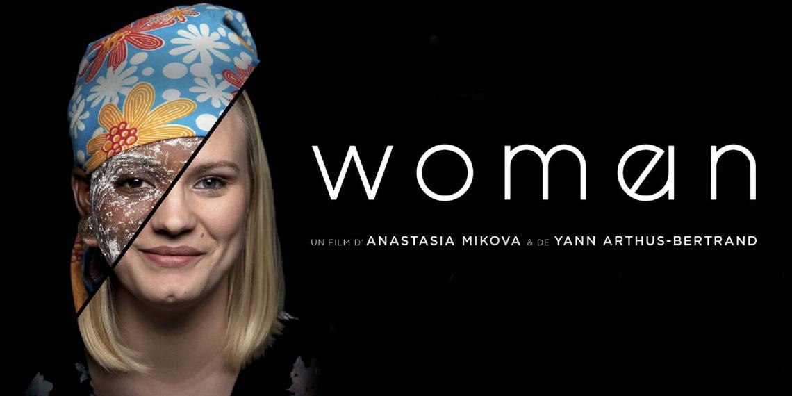 Film Žena © 2020 Festival Jeden svet
