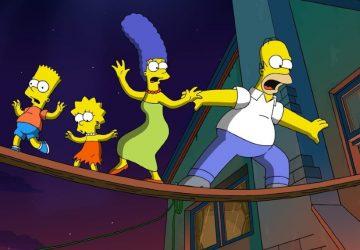 Simpsonovci © 20th Century Studios